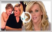 Autism Biomedical treatment - Generation Rescue - Jenny McCarthy's is the president
