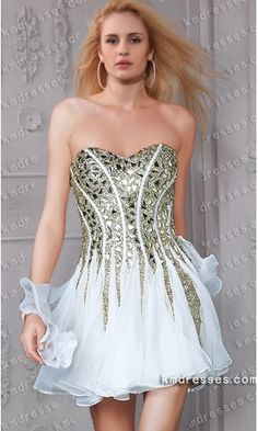 fabulous structured beaded bodice strapless sweetheart ruffled chiffon overlay sequined gown.prom dresses,formal dresses,ball gown,homecoming dresses,party dress,evening dresses,sequin dresses,cocktail dresses,graduation dresses,formal gowns,prom gown,evening gown.