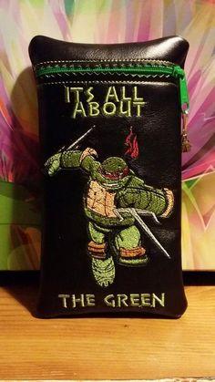 Hey, I found this really awesome Etsy listing at https://www.etsy.com/listing/197610201/custom-pipe-case-teenage-mutat-ninja