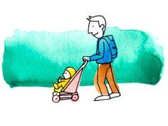 O manual atua para desconstruir a reprodução de estereótipos de gênero, que impõe papéis específicos a homens e mulheres, inclusive na educação dos filhos que, equivocadamente, costuma ser deixada inteiramente na responsabilidade das mães.