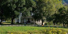Farmhouse southernist : Photo