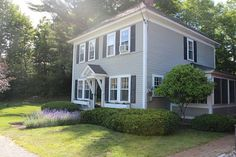 House vacation rental in Glen, New Hampshire, United States of America from VRBO.com! #vacation #rental #travel #vrbo