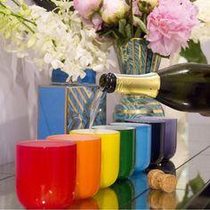 Simon Doonan, Recycled Jars, Jonathan Adler, Barware, Recycling, Instagram Posts, Happy Hour, Equality, Social Equality