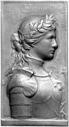 Médaille Jeanne d'Arc | Flickr: partage de photos!