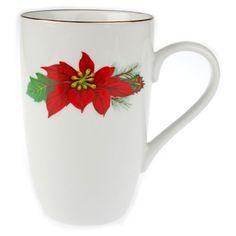 Εορταστική πρόταση για σας που τα Χριστούγεννα έχουν χρώμα κόκκινο-πράσινο-χρυσό. Δύο πανέμορφες κούπες για καφέ, για τσάι, από φίνα λευκή πορσελάνη με σχέδιο Αλεξανδρινό, σε γιορτινή συσκευασία. ( Cups, Tableware, Mugs, Dinnerware, Dishes