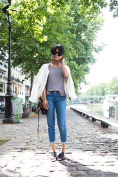 #PackingWithPaige: Paris, France | Lustt For Life in the Verdugo Ankle in Tristan