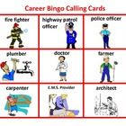 This bingo offers a fun way for young learners to learn about the different people who help our community. This bingo contains a set of calling car...