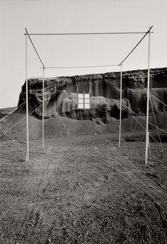Ettore Sottsass - Architettura virtuale, 1973