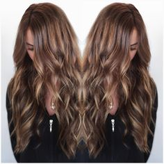 ️Color and hair extensions by dkwstyling.com