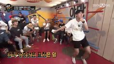 BTS's J-Hope Is a Ball of Aegyo and Energy in This Girl Group Dance Marathon