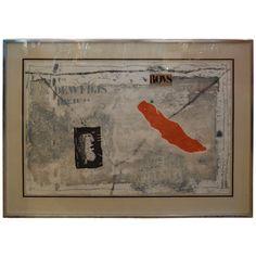 James Coignard Print 48.5 x 34.75 Newport Beach  $4,750