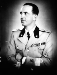 Umberto di Savoia - 1936 di Ghitta Carell
