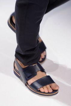 2016 Erkek Sandalet Modelleri