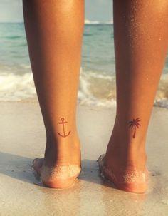 Tattoo-Motive zum Verlieben