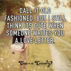 Yes I do! :-)