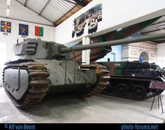 Char ARL-44 Heavy Tank