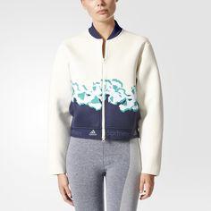 adidas(アディダス)通販オンラインショップ。ジャケット JACKETS Apparel 【adidas by Stella McCartney】aSMC YO フラワージャケット ウェア アパレルなど公式サイトならではの幅広い品揃えが魅力。