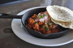 Aro Latin Restaurant's Oaxacan-Indian Influence on South Pasadena