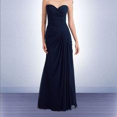 Bill Levkoff Style 1146 Sample Dress