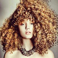 beauty curls