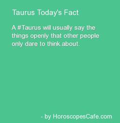 Taurus Daily Fun Fact - Yep, this has got me in trouble more than once! Taurus Daily, Sun In Taurus, Taurus Moon, Taurus And Gemini, Astrology Taurus, Zodiac Signs Taurus, My Zodiac Sign, Zodiac Facts, Frases