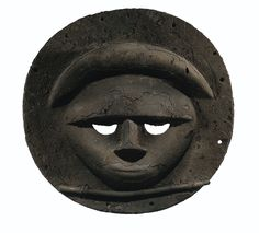 Masque, Eket, Nigeria | lot | Sotheby's