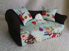 Wesega / Myšičkový obal na papierové vreckovky Toddler Bed, Box, Cover, Handmade, Furniture, Home Decor, Child Bed, Snare Drum, Hand Made