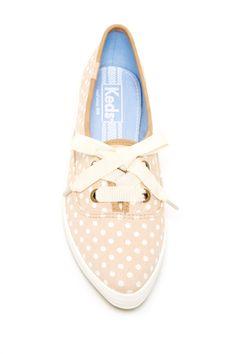 Keds Pointer Dot Sneaker