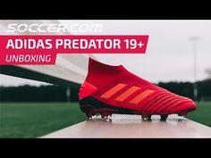 adidas Kids Predator Mutator 20+ FG Core Black White.