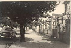 Goiânia - Goiás - 1955