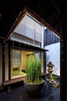 Leica Camera Japan - Gion, Kyoto Store, Kyoto, 2014 - Stirling Elmendorf