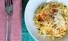 Fat of the Land: Razor Clam Linguini