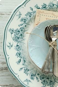 antique chic