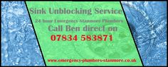 #Sink #unblocking #service #stanmore  http://www.emergency-plumbers-stanmore.co.uk/
