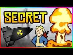 """Fallout 4 - INSANE """"ACTIVE"""" NUCLEAR THERMAL REACTOR! (Fallout 4 Secret Locations) - YouTube Fallout 4 Map, Fallout Four, Fallout Facts, Fallout Game, Fallout New Vegas, Fallout 4 Secrets, Fallout Tips, Fallout 3 Locations, Fallout Settlement"""