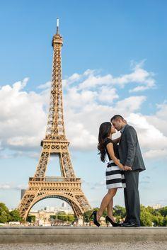 PARIS ROMANCE Together | #MichaelLouis - www.MichaelLouis.com