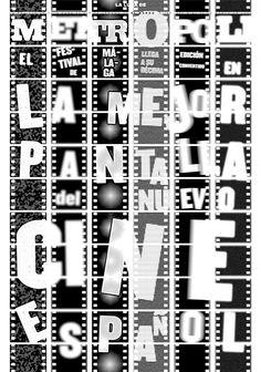 Festival de cine de Málaga.