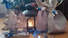 Christmas gifts by Lira_fox