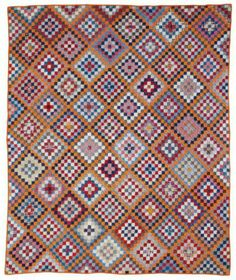 Scrappy Quilt Projects | AllPeopleQuilt.com