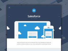 Salesforce Case Study