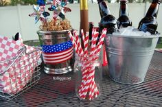 Favorite 4th of July crafts and recipes