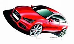 2010 Audi A1 Image
