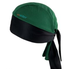 UV Bandana Skull Cap 318 Hunter Green