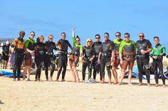 Submarinismoy Kite Surf en Cabo Verde