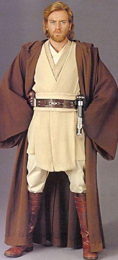 obi wan kenobi costume - Google Search