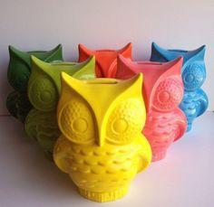 coruja em cerâmica - Google Search