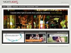 NightLight is an international organization committed to addressing the complex issues surrounding trafficking and prostitution by catalyzing individual and community transformation. NightLight's vision is to offer intervention to sexually exploited women and children, to enable them to discover their dignity, and to provide a program of holistic transformation, empowering them to live and work in their community.