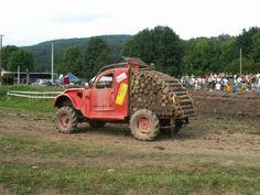 tracteur 2cv - Recherche Google