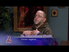 ▶ The Joureny Home - 2014-4-7- Former Protestant - Br. Rex Anthony Norris - YouTube