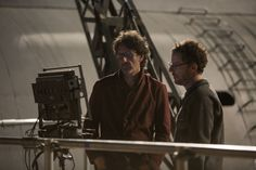 Coen Brothers To Write & Direct TV Project The Ballad Of Buster Scruggs http://ift.tt/2iDr2eA
